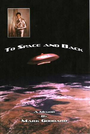 To Space and Back Book
